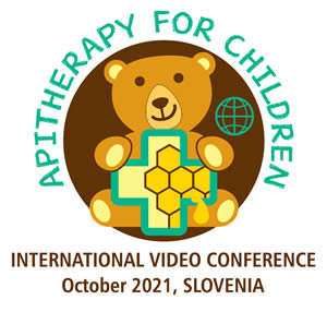 apitherapy for children